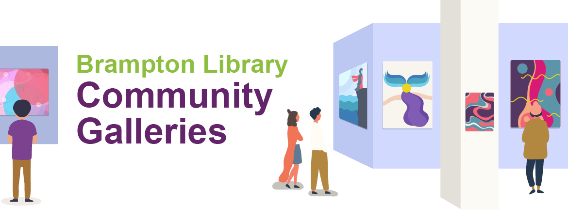 Brampton Library Community Galleries