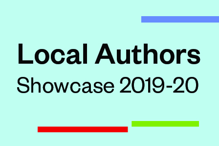 Local Authors Showcase 2019 - 2020