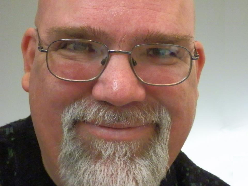 Tom Argall headshot