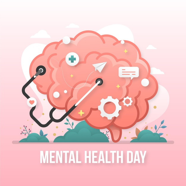 Mental Health Day Imagery