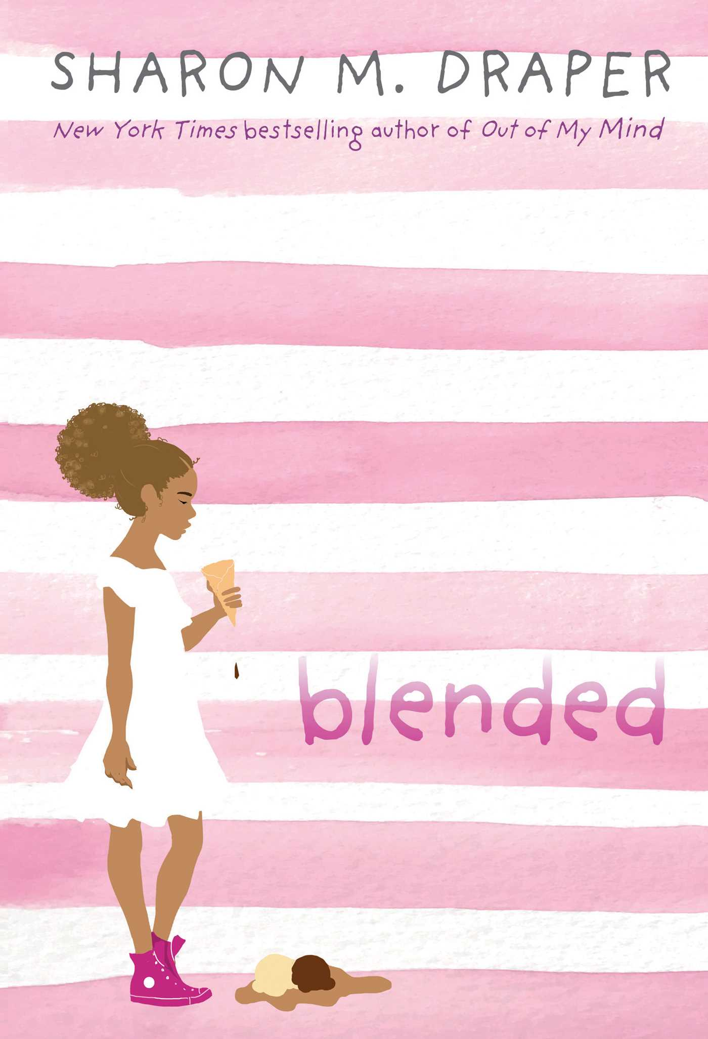 Blended by Sharon M. Draper