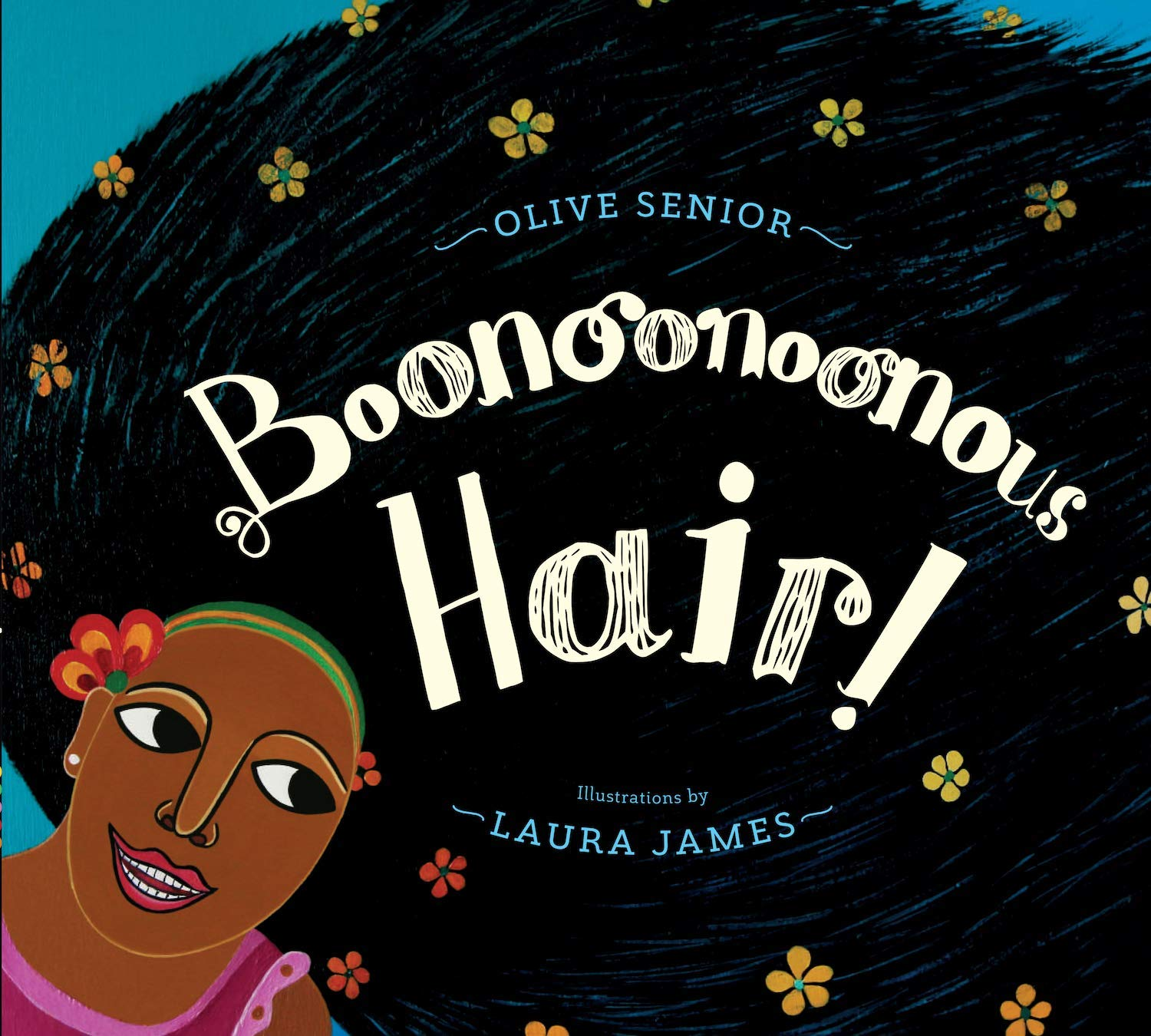 Boonoonoonous Hair by Olive Senior